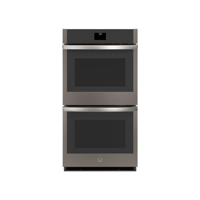 Ge 27 Built In Convection Double Wall