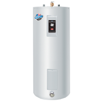 Bradford White 40 Gal Electric Tall Water Heater RE340T6