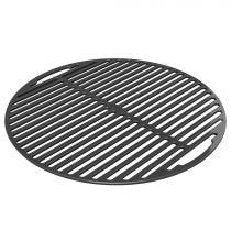 Big Green Egg Round Cast Iron Cooking Grid for a Medium EGG BGE-126405
