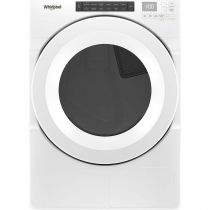 Whirlpool 7.4 cu.ft Front Load Heat Pump Dryer with Intiutitive Touch Controls