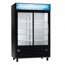 Kelvinator 47 Cu Ft. Merchandiser Refrigerator