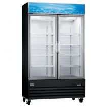 Kelvinator 27 Cu Ft. Merchandiser Freezer