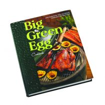 Big Green Egg Cookbook BGE-079145