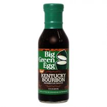 Big Green Egg Sweet Kentucky Bourbon Grilling Glaze BGE-126610