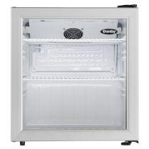 Danby 1.6 cu. ft. Compact Refrigerator DAG016A1BDB