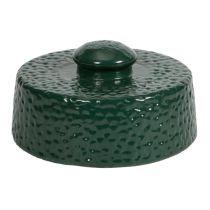 Big Green Egg Ceramic Damper Top XXLarge, XLarge and Medium EGGs