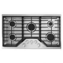"Café™ 36"" Built-In Gas Cooktop CGP70362NS1"