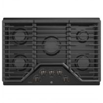 "GE Profile™ Series 30"" Built-In Gas Cooktop PGP7030BMTS"