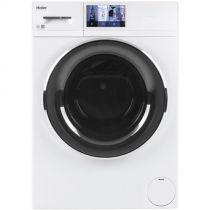 Haier 2.4 Cu. Ft. Smart Frontload Washer QFW150SSNWW