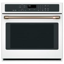 "Café™ 30"" Smart Single Wall Oven with Convection CTS90DP4MW2"