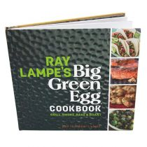 Ray Lampe's Big Green Egg Cookbook BGE-118073
