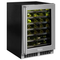 "Marvel Professional 24"" High Efficiency Single Zone Wine Cellar"