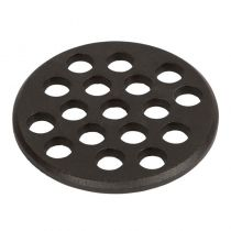 Big Green Egg Cast Iron Fire Grate for a Large or MiniMax EGG