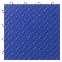 Gladiator® Blue Tile Flooring (24-Pack)