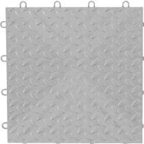 Gladiator® Silver Tile Flooring (48-Pack)