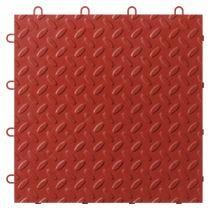 Gladiator® Red Tile Flooring (48-Pack)