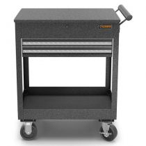 Gladiator® 2-Drawer Utility Cart