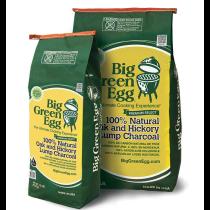 Big Green Egg 20lb Premium Organic 100% Natural Lump Charcoal