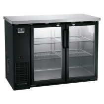 Kelvinator 11.8 cu. ft. Back Bar Refrigerator KCBB48GB