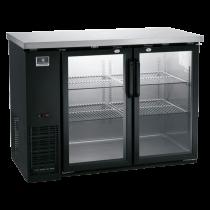 Kelvinator 15.8 cu. ft. Back Bar Refrigerator KCBB60GB