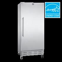 Kelvinator Commercial 18 Cu. Ft. Reach-In Refrigerator