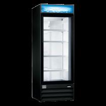 Kelvinator 24 Cu Ft. Merchandiser Refrigerator