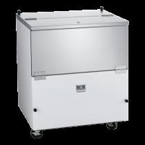 Kelvinator 13.6 cu. ft. School Milk Cooler KCMC34RW