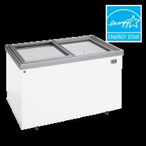 Kelvinator Commercial 17 Cu. Ft. Novelty Freezer KCNF180QW