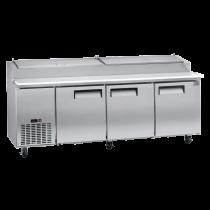 Kelvinator 24 cu. ft. Pizza Prep Table KCPT92.12