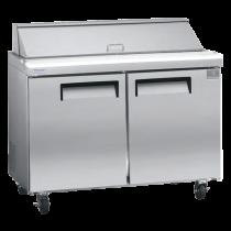 Kelvinator 12 cu. ft. Sandwich/Salad Prep Table KCST48.12