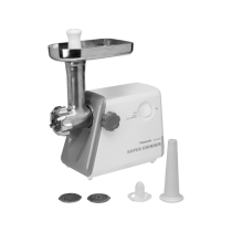 Panasonic Heavy Duty Meat grinder with Large Hopper