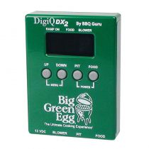 Big Green Egg Temperature Control – DigiQ