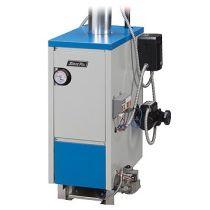 Sentinel Residential Gas Boiler 140M BTU 82.2 AFUE W/ Circular Pump