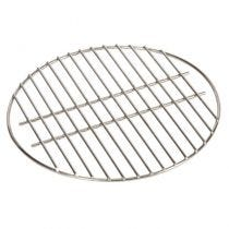 Big Green Egg Stainless Steel Cooking Grid for a Mini EGG