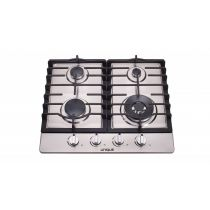 Unique 24″ Gas Cooktop (Dual ignition, electrical/battery) UGP-24 CT1