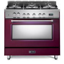 "Verona 36"" Dual Fuel Single Oven Range - Prestige Series VPFSGE365BU"
