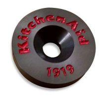 KitchenAid® Handle Medallions - Black