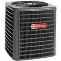 Goodman Air Conditioner Up to 16 SEER Performance R-410A Refrigerant