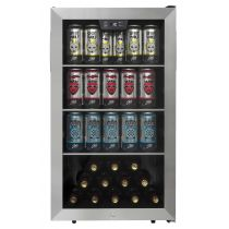 Danby 115 Can Beverage Center DBC045L1SS