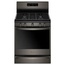 Whirlpool® 5.8 Cu. Ft. Freestanding Gas Range with Frozen Bake™ Technology