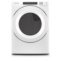 Amana 7.4 cu. ft. Front-Load Dryer with Sensor Drying NGD5800HW