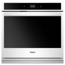Whirlpool® 5.0 cu. ft. Smart Single Wall Oven with Touchscreen