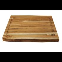 Cutting Board – Solid Teak